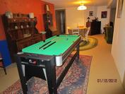 Guest House Games Room