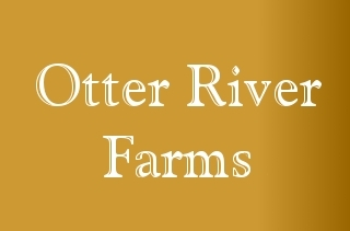 Otter River Farms logo